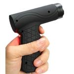 Taser shocker tazer 10 000 000 volts ! LED - Design pistolet....