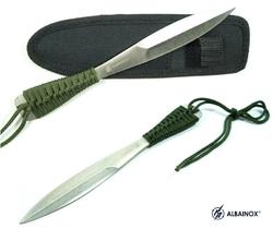 Couteau de lancer 19cm - full tang
