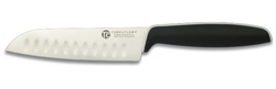 Couteau Santoku 24,5cm du chef, table cuisine - Top Cutlery