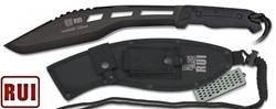 Machette RUI 44cm Titane - Full tang tactique