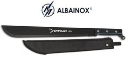Machette coupe-coupe 53,5cm full tang - ALBAINOX
