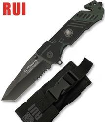 Couteau pliant 20cm ALTAMAHA manche G10 - RUI