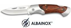 Couteau pliant 19cm Colombia - ALBAINOX