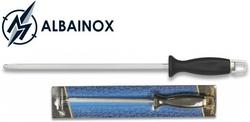 Fusil affuteur aiguiseur 44,5cm pour lames - ALBAINOX
