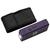 Taser shocker électrique violet - Tazer 25 000 000 volts !
