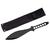 Grand couteau de lancer 26cm jet - Full tang