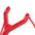 Fronde lance-pierre de précision - rouge..