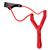 Fronde lance-pierre de précision - rouge.....