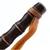 Fronde lance-pierre de précision - bois bambou...
