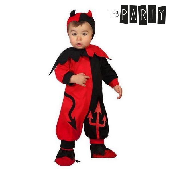Déguisement de démon pour Bébés