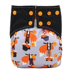 Baby-Diaper-Cover-Charcoal-Bamboo-AIO-Cloth-Diapers-Sewed-Insert-Baby-Nappies-Size-Adjustable-Reusable-Pocket