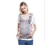 porte-bébé physiologique multifonctionnel respirant photo 4