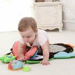 bébé-enfant-tapis-couverture-Cute-Cartoon-éveil-chouette-jeu-éveil-tapis-nouveau-developpement