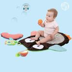 bébé, tapis déveil, jouet, jouet déveil, tapis bébé