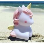 Licorne lumineuse-veilleuse bébé-lampe licorne