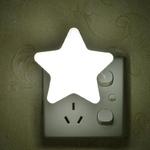 Mini-etoile-veilleuse-bébé-LED-veilleuse-EU-US-AC110-220V-prise-pulg-in-lampe-de-chevet-applique