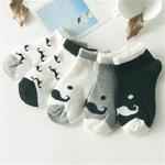 5-paire-lot-B-b-Chaussettes-Coton-Enfants-Filles-Gar-ons-Enfants-Chaussettes-Pour-1-10