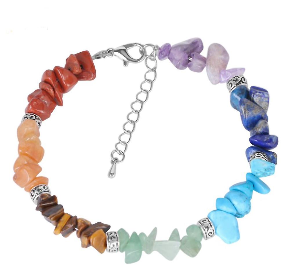 Bracelet Equilibre Chakras