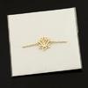 Acier-inoxydable-Or-Charme-Gu-rison-Chanceux-Lotus-Fleur-Bracelets-Pour-Les-Femmes-Boho-Bijoux-D