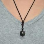 Colliers-et-pendentifs-pierre-naturelle-pour-femmes-et-hommes-obsidienne-noire-perles-arc-en-ciel-boutique-zen-style