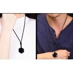Noir-obsidienne-pierre-naturelle-pendentif-collier-obsidienne-pendentif-pour-femmes-hommes-d-claration-bijoux-cadeaux-livraison
