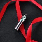 Collier-rond-de-feuille-de-diffuseur-d-huile-essentielle-de-couleur-argent-e-d-ubelieve-316L