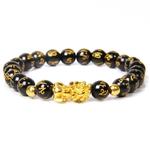 Bracelet-Feng-Shui-pour-hommes-perles-d-obsidienne-noires-bijou-de-richesse-bouddha-la-mode-dor