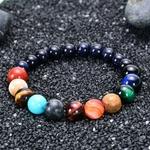bracelet pierres naturelles cosmos boutique zen style