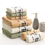 Ensemble-de-serviettes-de-bain-en-Fiber-de-bambou-pour-la-maison-pour-le-visage-paisses
