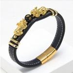 Capture bracelet doré 1 c7