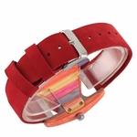 Creative-femmes-bois-montres-Unique-color-en-bois-Triangle-creux-Quartz-montre-bracelet-dames-l-gant