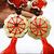 M-tal-artisanat-r-tro-Vintage-alliage-Coin-prune-noeud-avec-cha-ne-fleur-vieux-chinois