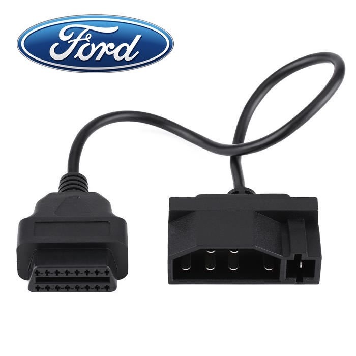 Adaptateur OBD2 Ford 7 broches