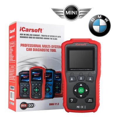 iCarsoft BMM V1.0