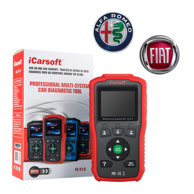 iCarsoft FA V1.0