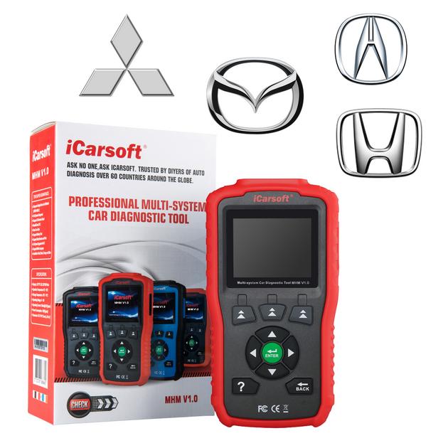valise-diagnostic-icarsoft-mhm-V1.0