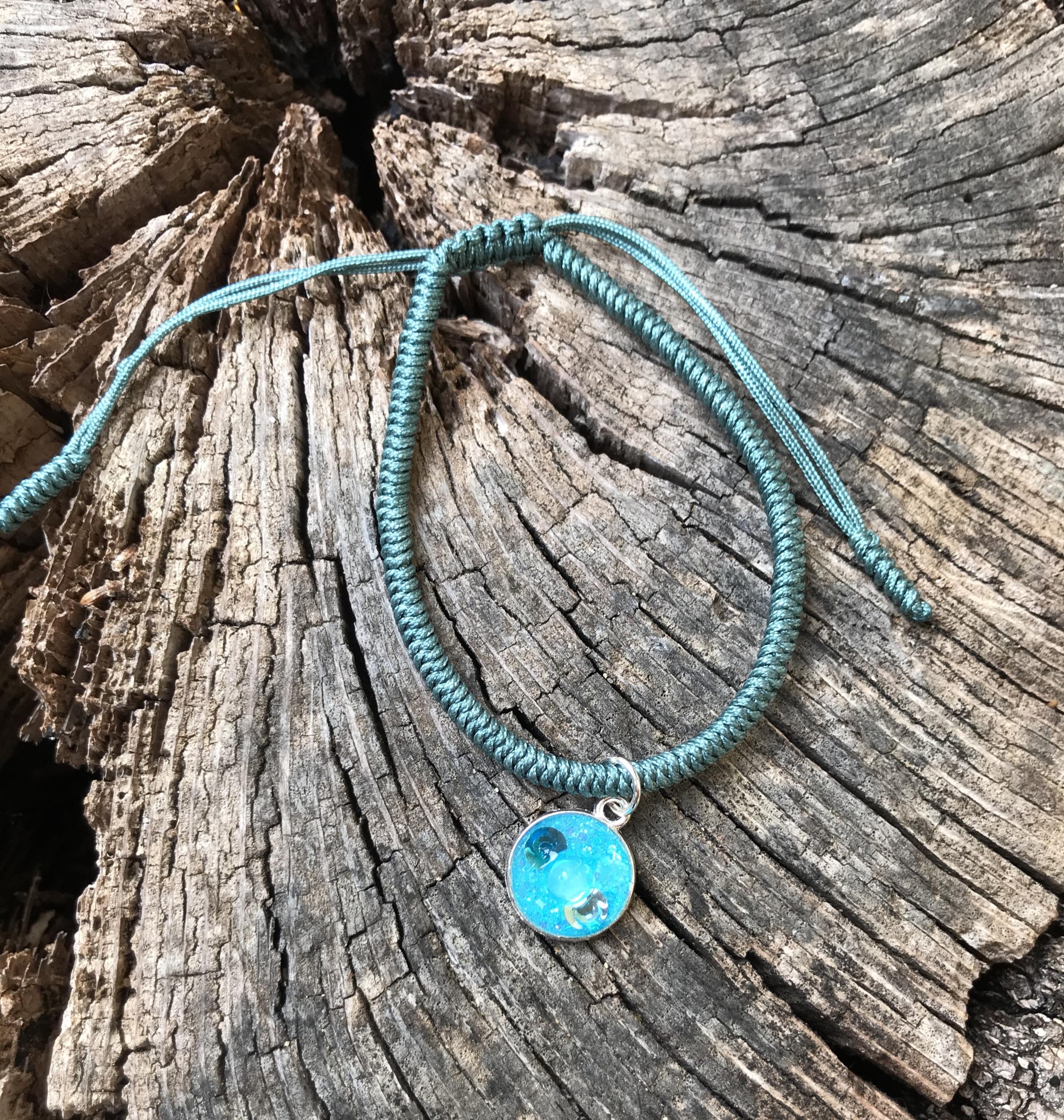 Bracelet Maya soin Ocean