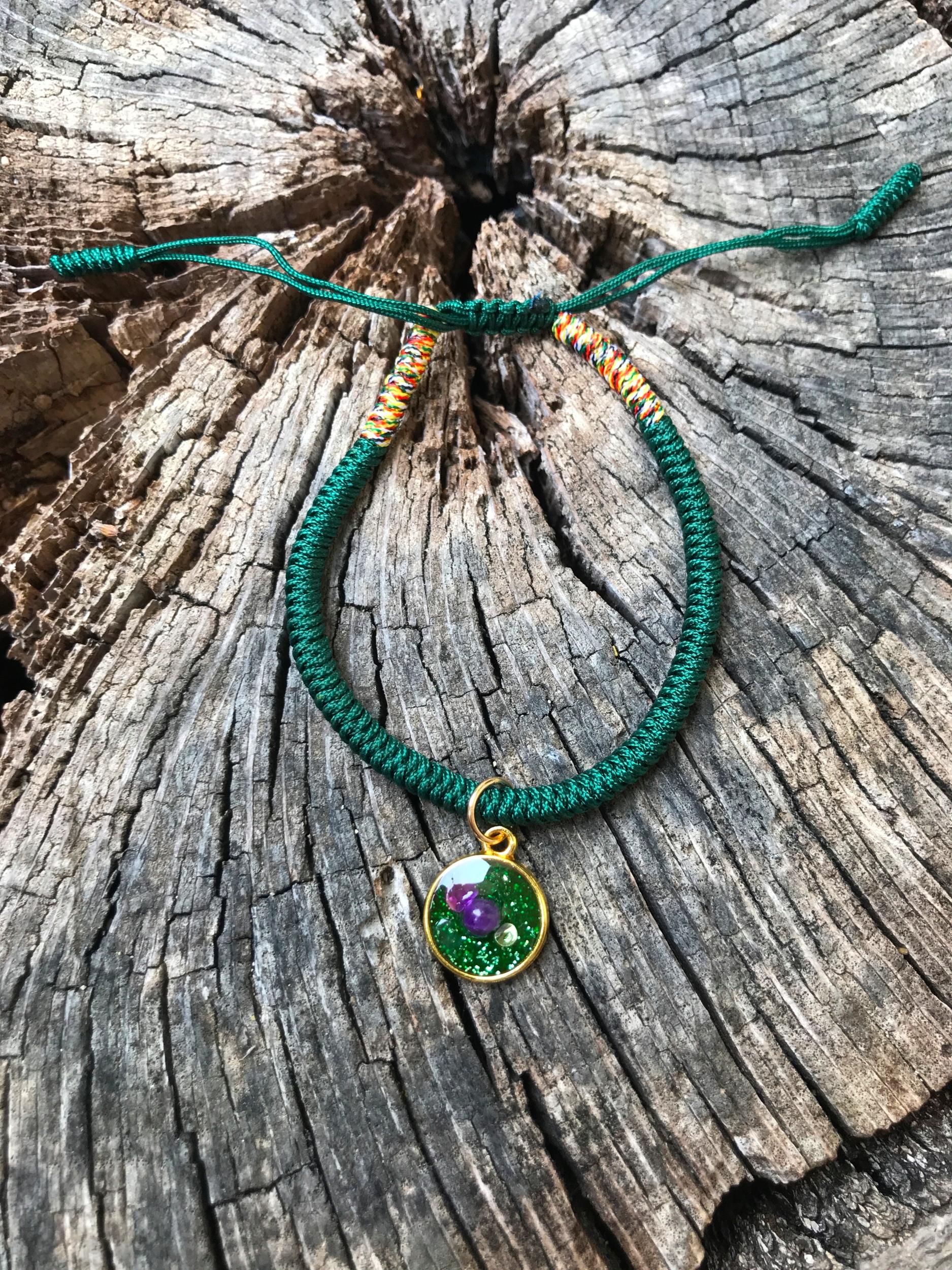 Bracelet Maya Amour de soi