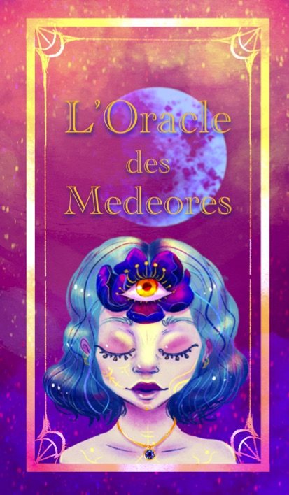 L\'ORACLE DES MEDEORES (Rupture de stock reedition Mars 2021)