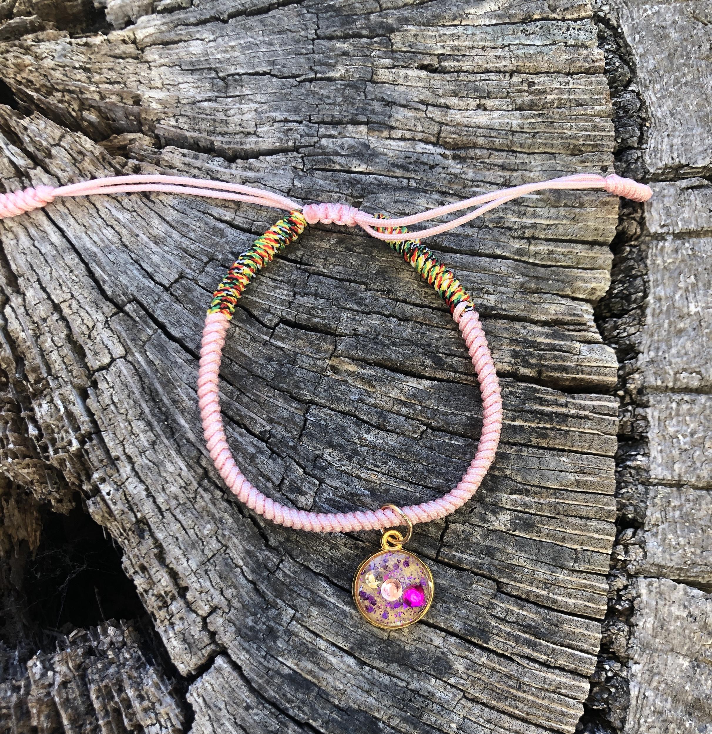 Bracelet Maya Queen B