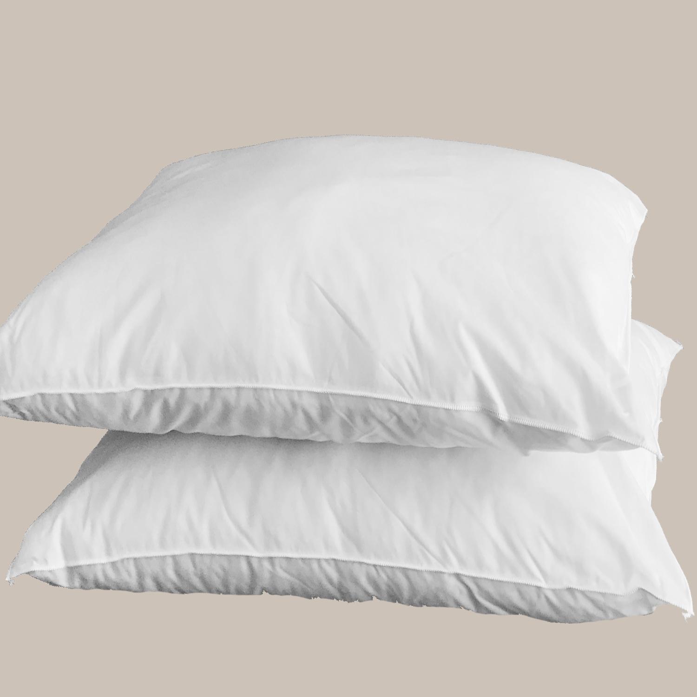 Le comptoir de l'hôtellerie Oreiller Maison  d'hôtes Blanc Gites booking Linge de lit pas cher