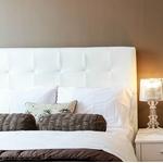 Le comptoir de l'hôtellerie Taie doreiller Prestige 4* Blanc Chambres d'hôtes et location airbnb Grossiste à prix usine linge de maison