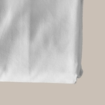 Le comptoir de l'hôtellerie Drap plat Prestige 4* Blanc Gites booking Grossiste à prix usine linge de maison