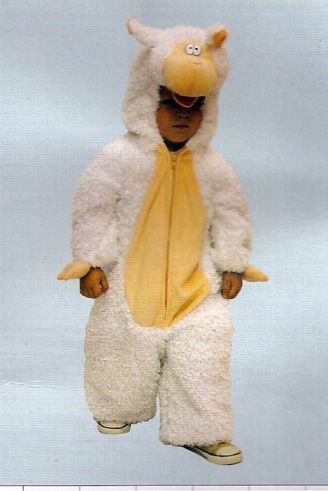 Déguisement de Mouton Enfant