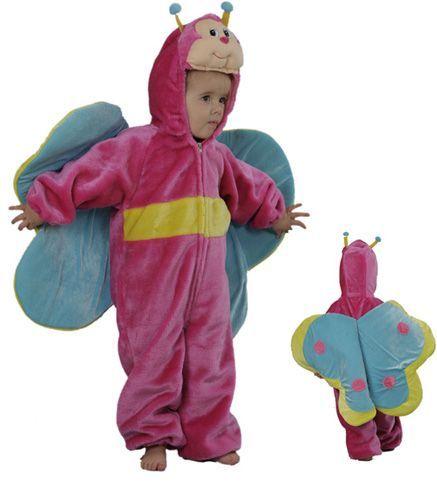 Déguisement de Papillon Enfant