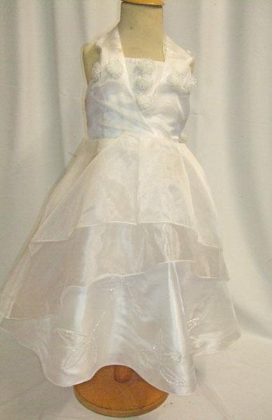 Robe de cérémonie enfant
