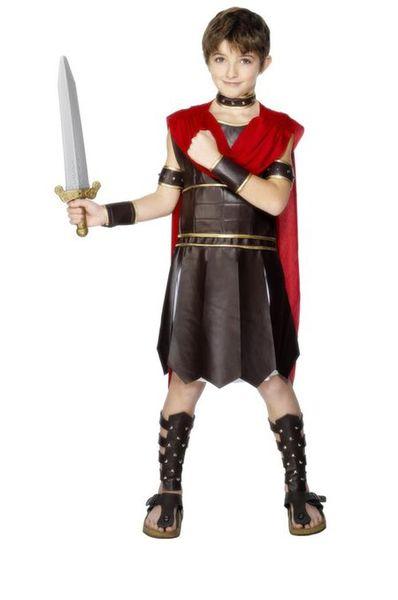 Déguisement de Centurion Enfant