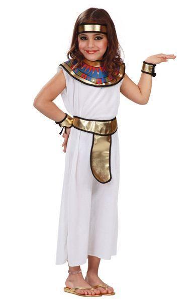 Déguisement Égyptienne Enfant