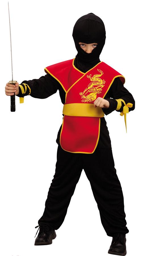 Déguisement ninja enfant
