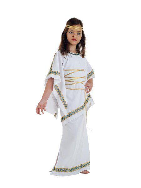 Déguisement Grecque/Romaine Enfant